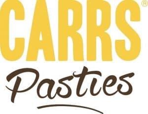 Carrs Pasties